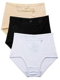 Barbras Women's Travel Underwear with a Pocket, one of best womens travel underwear