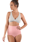 Postnatal Pelvic Recovery Briefs by QueenBee, Best Postpartum Compression Underwear