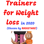 Top 10 Best Waist Trainers for Weight Loss in 2020 (Chosen by ROCKSTARS!)