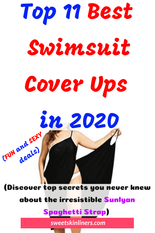 Ultimate review of the best bathing suit cover ups, best swim cover ups, best beach cover ups for your body