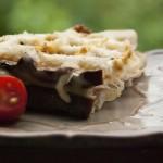Waffle Iron Panini