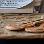 Acoustic Guitar Cookies