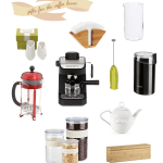2012 Gift Guide: The Coffee Lover