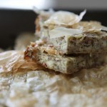 Za'atar Cheese Bars