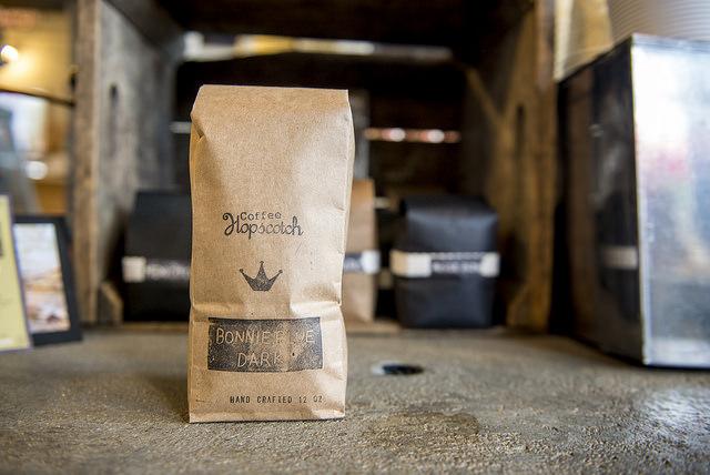 Bonnie Blue Cafe // Winchester, VA