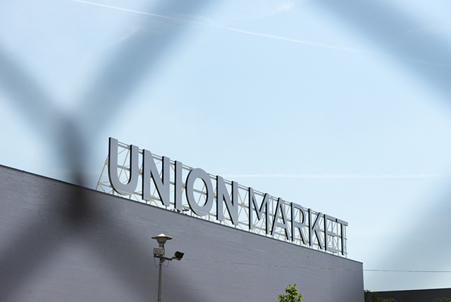 union market // sweetsonian