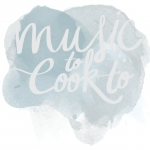 music to cook to // october 2014