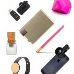 Tech & photography nerd // gift guide