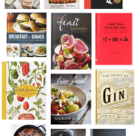 Cookbooks like whoa // gift guide