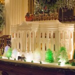 Holiday Tours at the White House