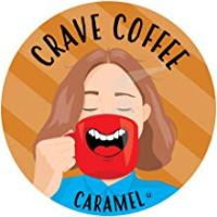 Crave Coffee Caramel