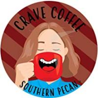 Crave Coffee Southern Pecan
