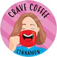 Crave Coffee Cinnamon