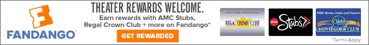 Fandango Theater Rewards