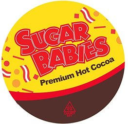 One Taste & You'll Let Me Be Your Sugar Baby - Sugar Babies Hot Cocoa Review