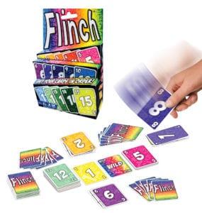 Winning Moves Games - Flinch