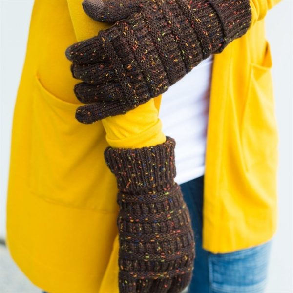 Was $24.99 - Now $12.99 - CC Gloves | Free Shipping (10/16 to 10/18)