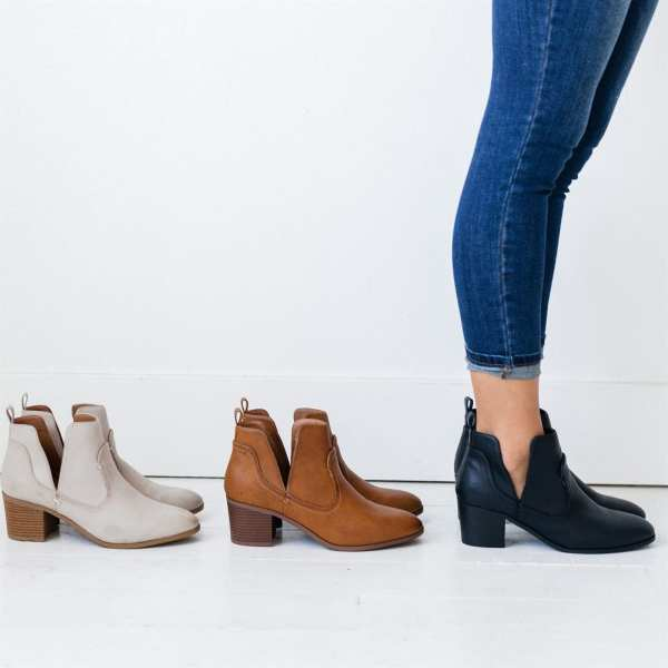 Ronnie Fall Booties | Free Shipping