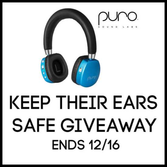 🎄 Enter and you could #WIN a pair of noise-canceling headphones when this #SMGN Holiday Gift 🎁 Guide #Giveaway ends 12/16. @SMGurusNetwork @las930 @PuroSoundLabs