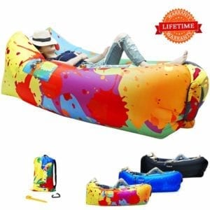 15 winners will Relax with Yeacar Inflatable Products when this #Holiday #Giveaway ends 12/25
