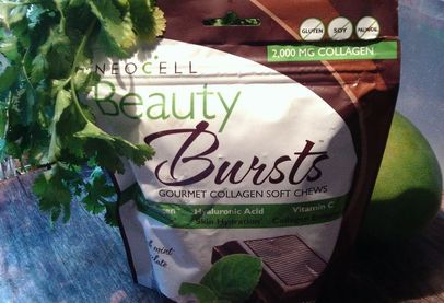 Beauty from Within > Chocolate Mint