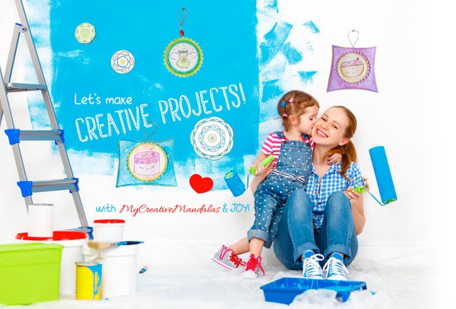 10 Winners will receive:  Both a Mom and Child Creative Kit, including the JOY and happy TEA collections! A $347+ TRV giveaway!https://www.bloglovin.com/@paulastewart109