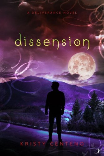 Dissension Book Tour $20 Amazon Gift Card Giveaway