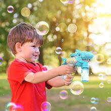 Make Bubbles