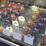 パリのお菓子屋さん
