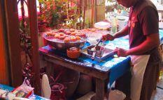 タイ・バンコクのお菓子の島クレット島を旅する
