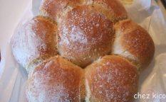 フランスのパン