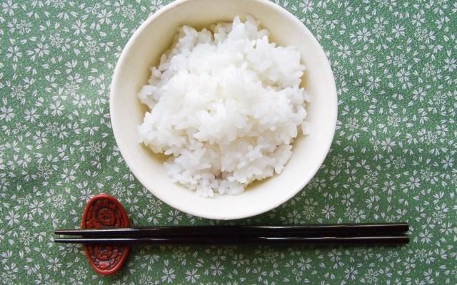 外国で鍋を使ってごはんを炊く方法
