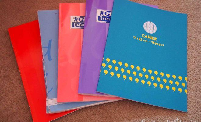 フランス語の勉強ノート