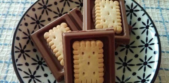 ミルカ|一番おいしいスーパーで買える濃厚ミルクチョコレート