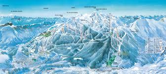 フランスのスキー場はこんなところ|ローヌ・アルプ地方ヴィラー・ド・ラン Villard-de-Lans