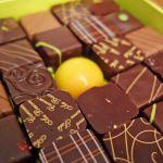 リヨンでクグロフとボンボンショコラ|デリス・デ・サンス