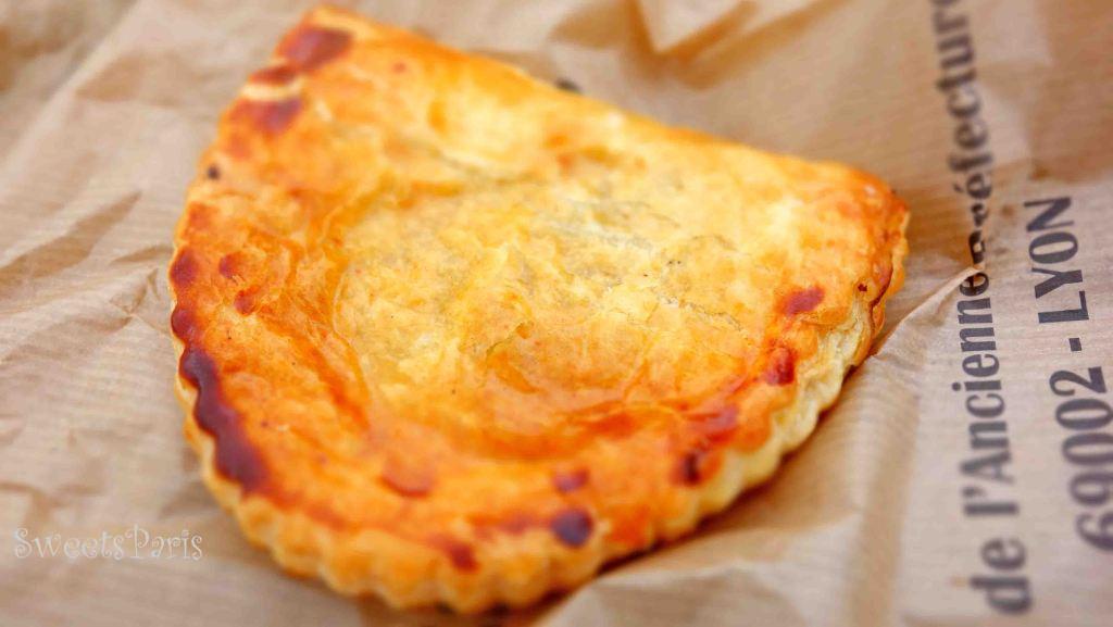 リヨン・ジャコバン広場近くのおしゃれ系パン屋さん|Le pain des Jacobins