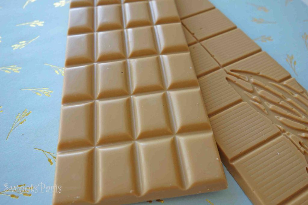 ブロンド・チョコレート