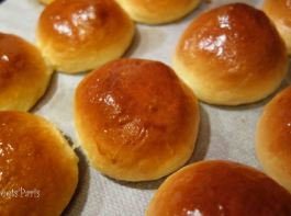 キッチンエイドで本格的なブリオッシュの作りかた Brioche