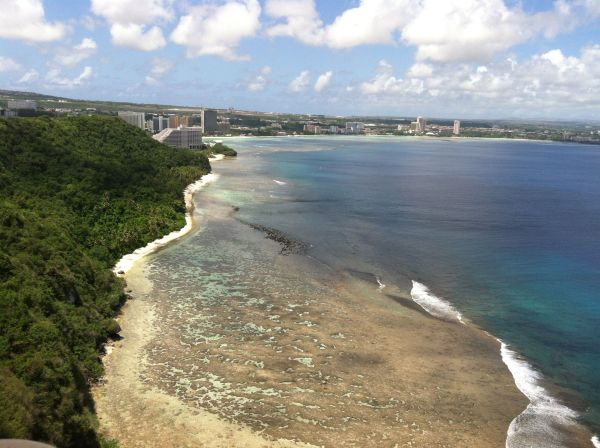 Guam my island amp my native home Know Your Roots