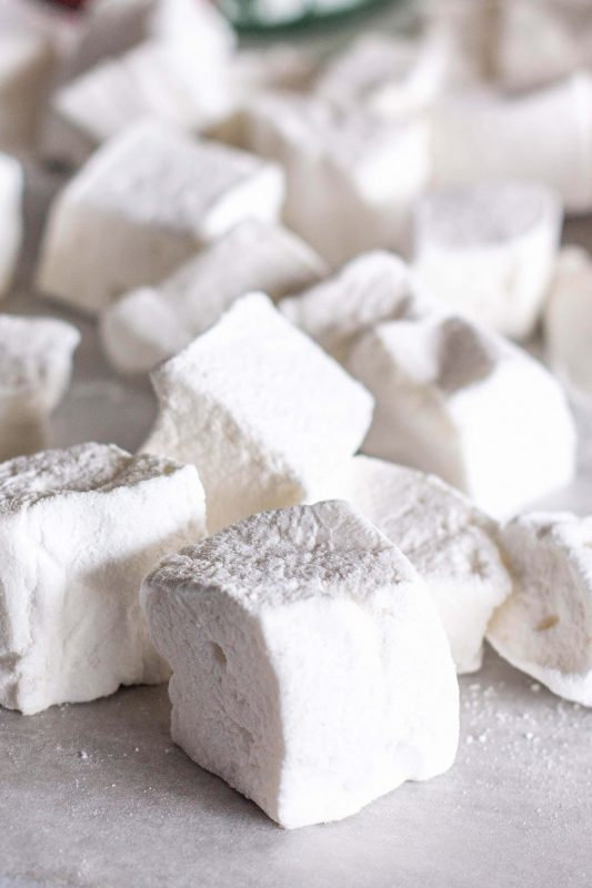 Ina Garten Marshmallows : garten, marshmallows, Homemade, Marshmallows, Beginners!), Sweet, Thyme