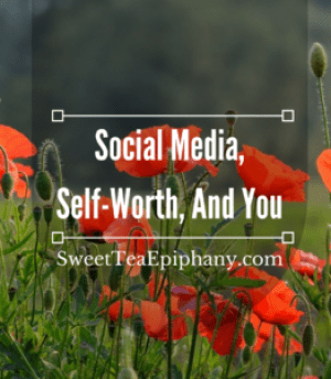 Social Media and Self-Worth