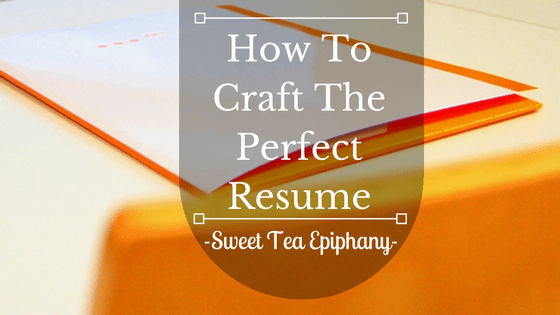 how-to-craft-the-perfect-resume