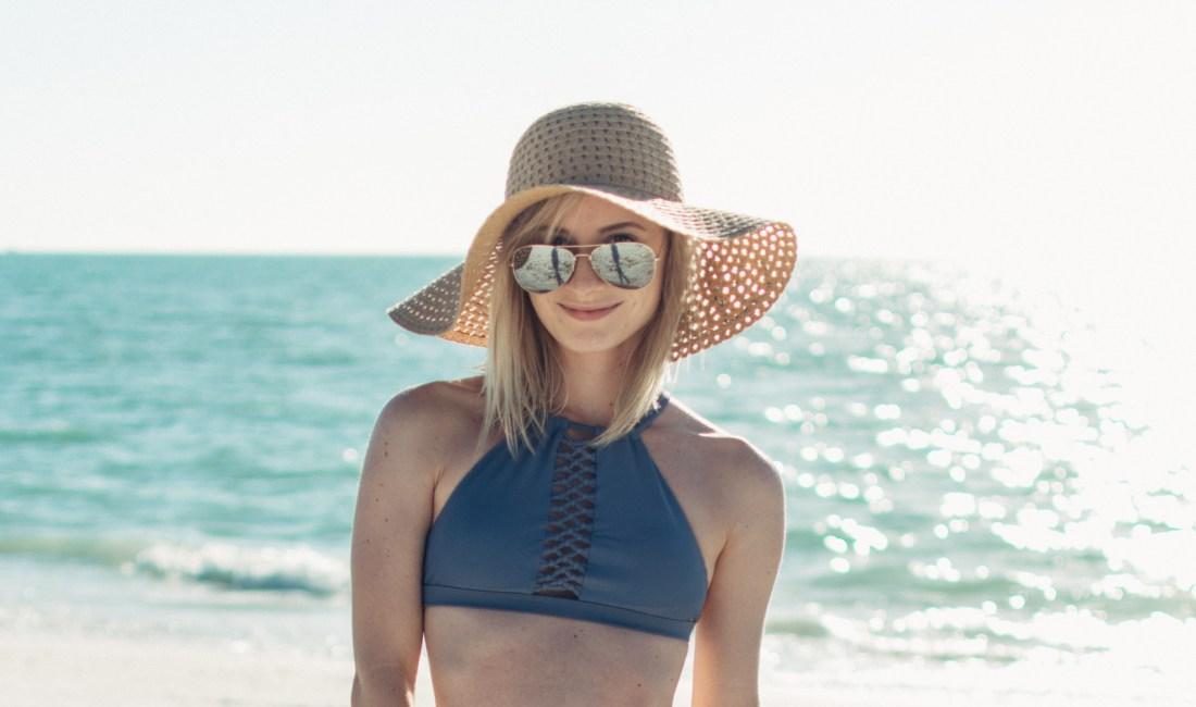 Zumiez swimsuit