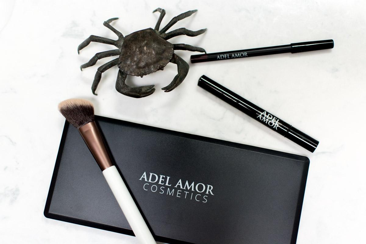Adel Amor Makeup The Ivory Closet - Sweet Teal