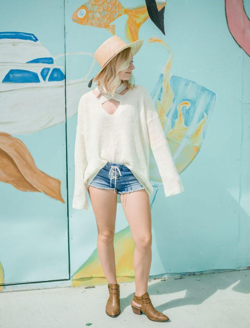 Florida Fashion by Jenny Bess