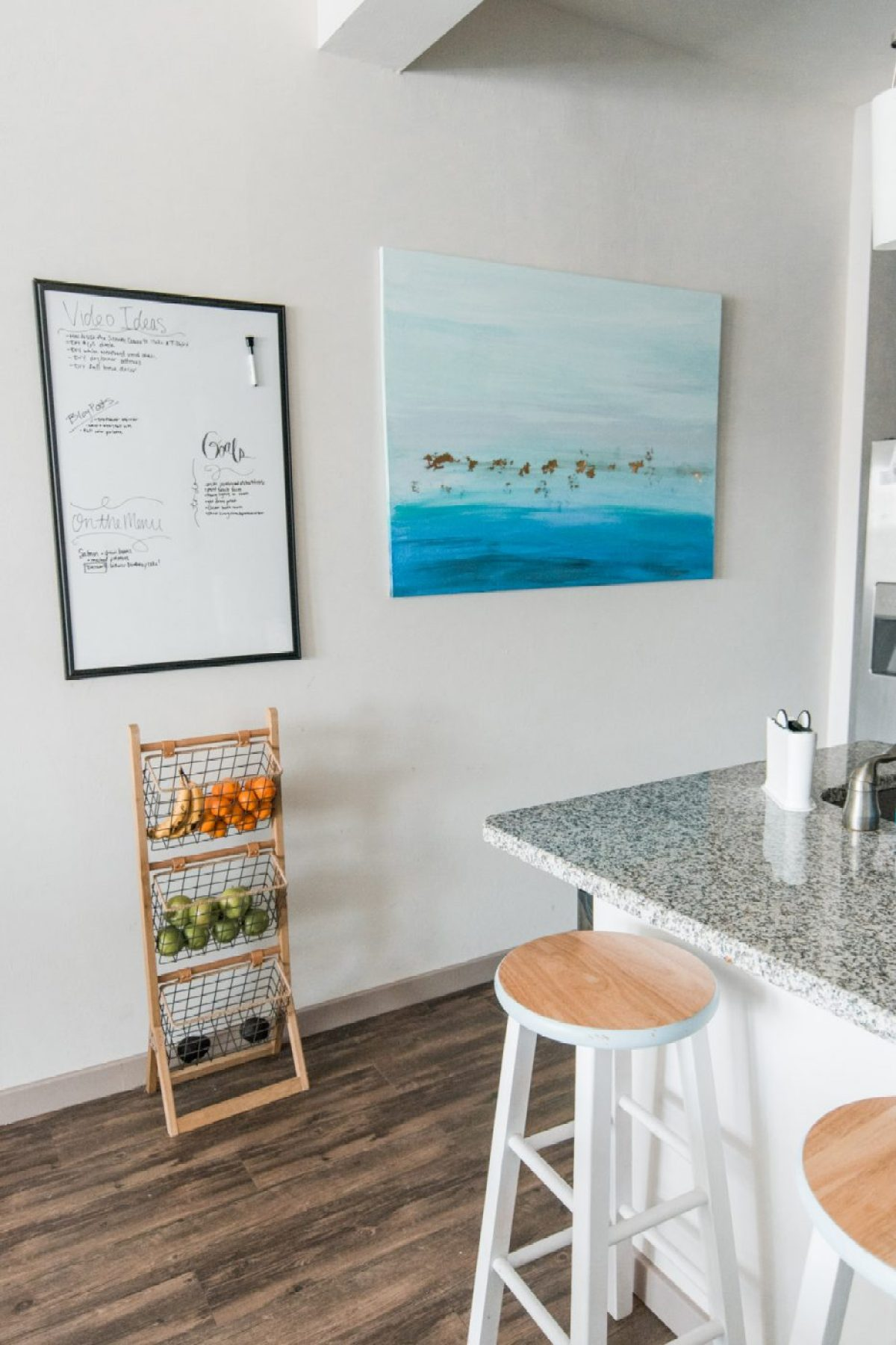 Dining Room & Kitchen Reveal by Sweet Teal