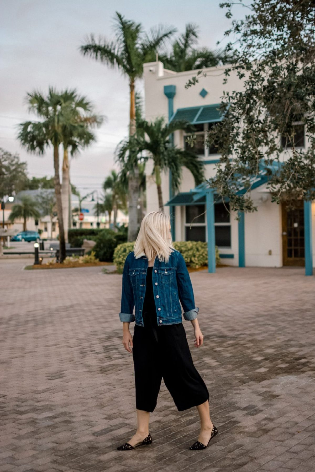 Jenny Bess of Sweet Teal for Old Navy November