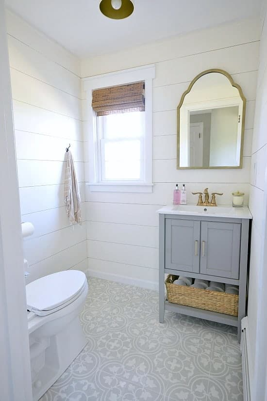Shiplap Walls Using Plywood - Make Your Home Look Like A Million Bucks