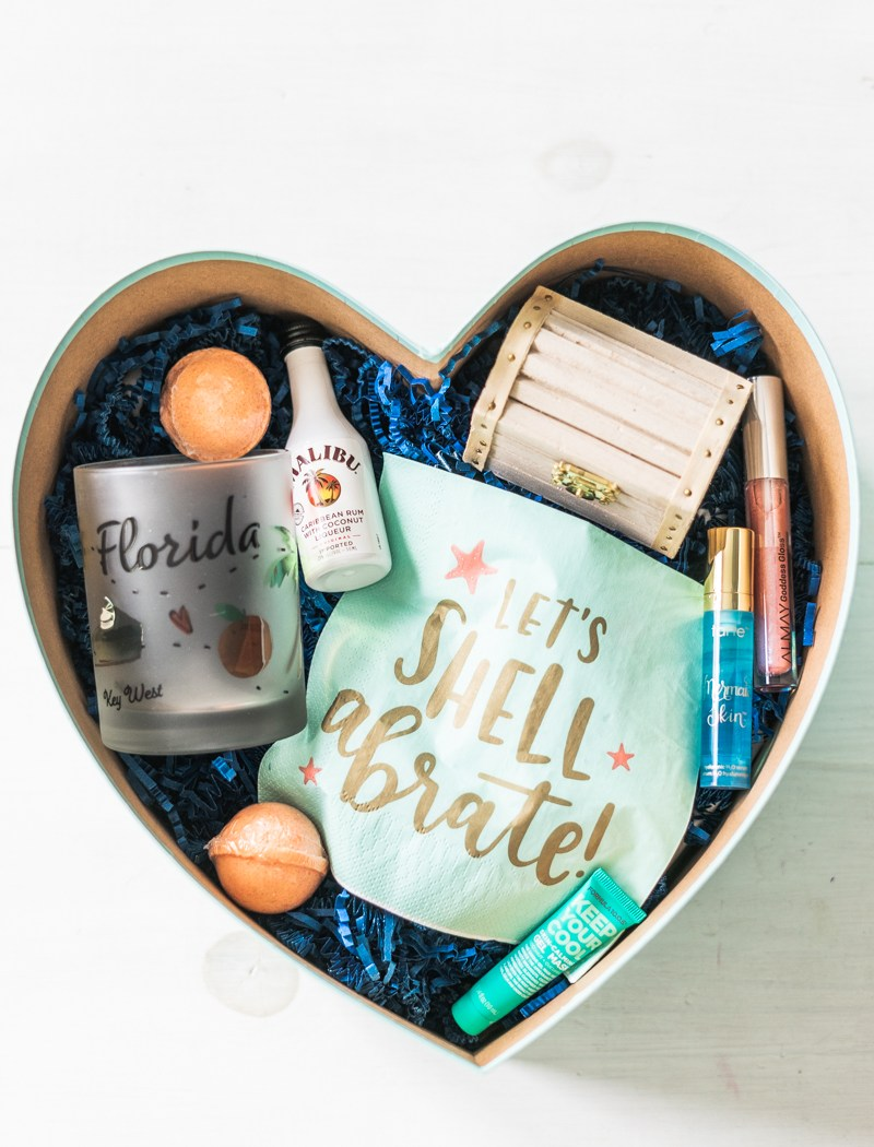 Will You Be My Bridesmaid Boxes - Sweet Teal